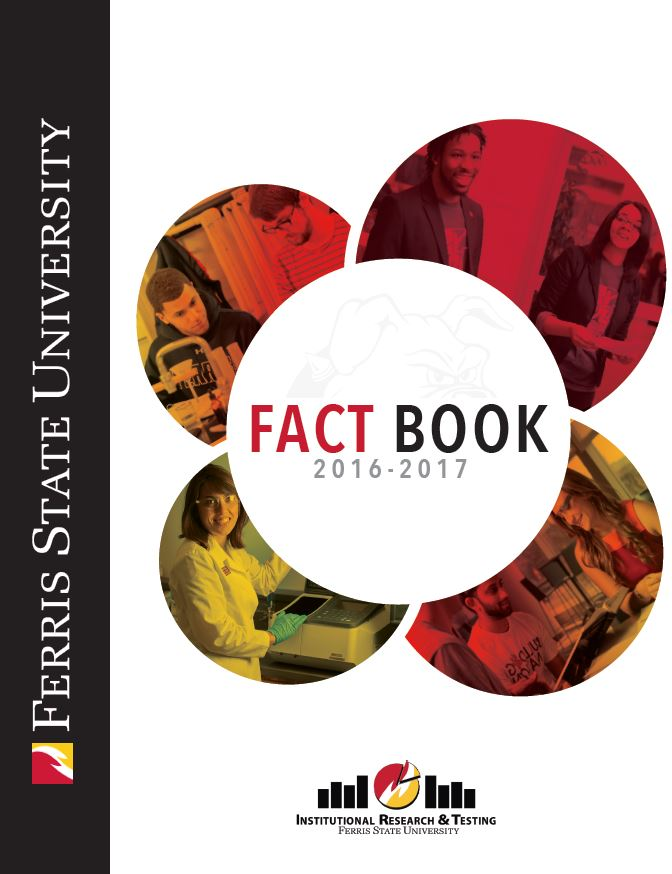 Image of Fact Book cover