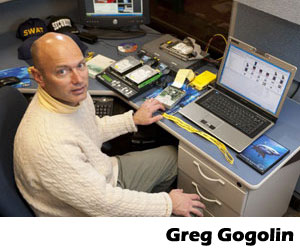 Greg Gogolin