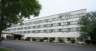 Holiday Inn Hotel and Conference Center (Big Rapids)