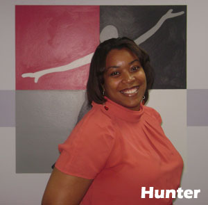 Kia Hunter