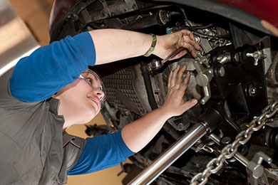 Automotive Engineering what are the college majors