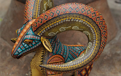 Creatures Great and Small: The Rich Tradition of Oaxacan Art