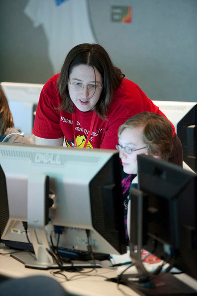 Ferris Ranked In Princeton Review Picks For Top Undergrad Video Game - Best video game design schools