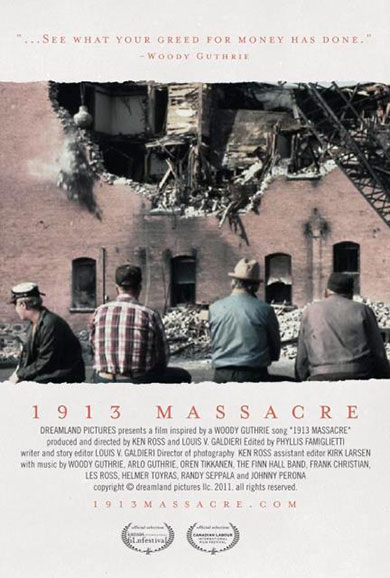 1913 Massacre film