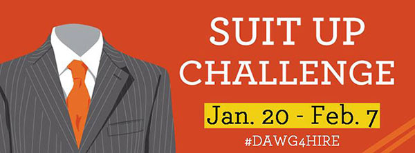 Suit Up Challenge Ferris State University