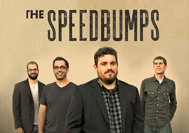 The Speedbumps