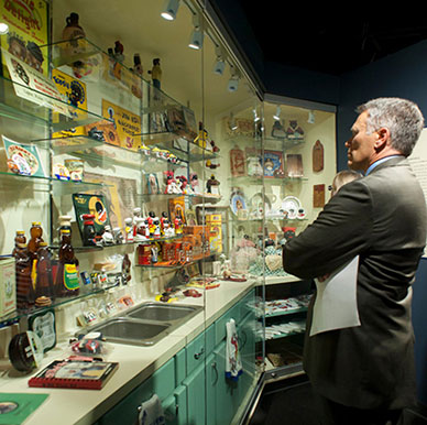 Jim Crow Museum of Racist Memorabilia