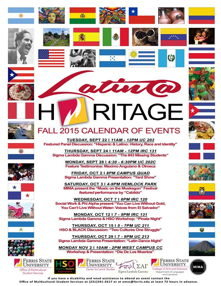 hispaniclatino culture essay From latin america to spain, hispanic holidays are an import part of the hispanic culture because it brings hispanic essays related to hispanic culture.
