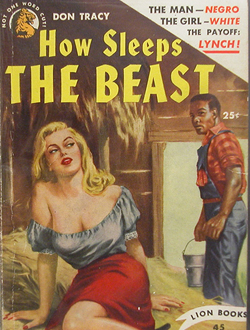 How the Beast sleepsBook Cover