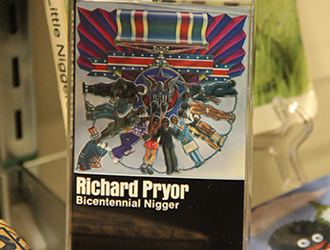 Richard Pryor tape
