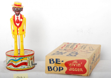 Be-Bop Jivin Jigger toy