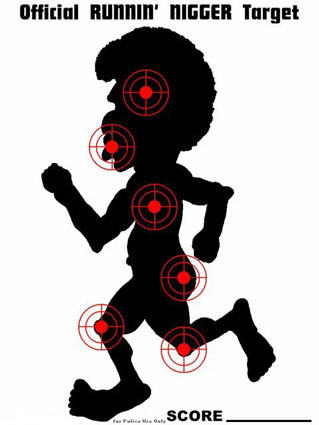 The Trayvon Martin Target - …and it doesn't stop - Jim ...
