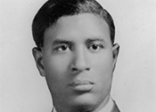 Young Garrett Morgan