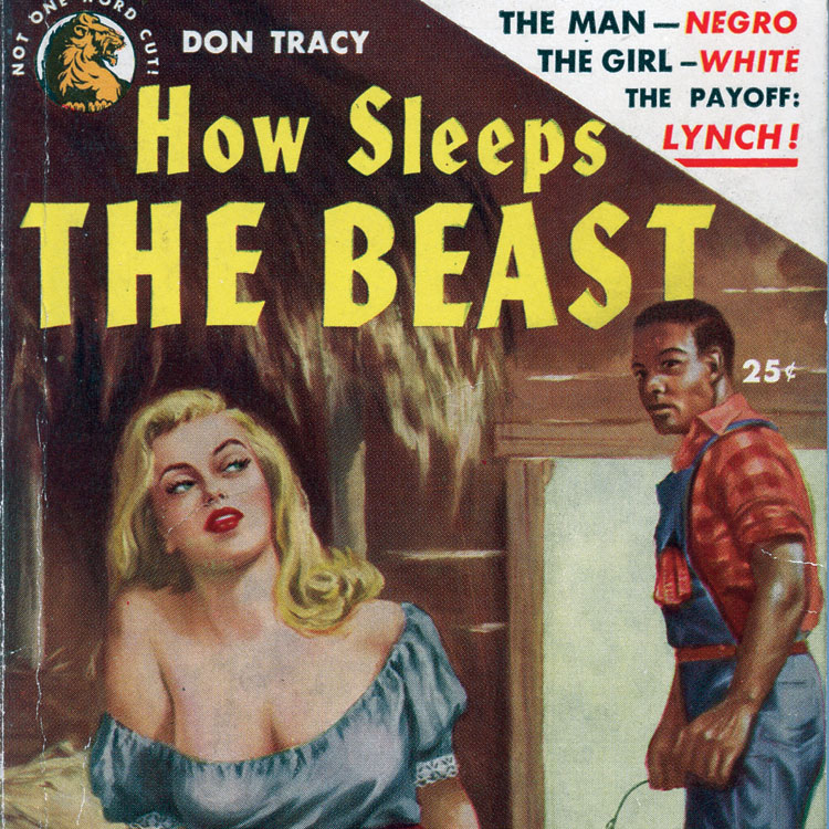 How Sleeps the Beast book