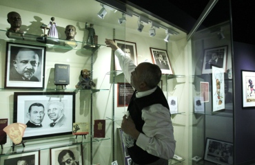 About Jim Crow Museum Ferris State University