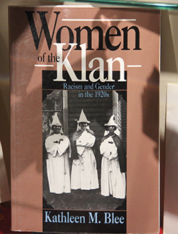 Women of the Klan book