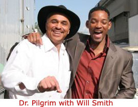Pilgrim and Smith