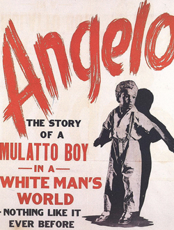 Angelo Movie Poster