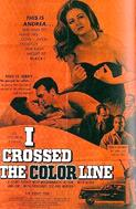 I Crossed the Color Line movie poster