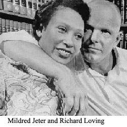 Interracial Marriages 2006 Question Of The Month Jim Crow Museum Ferris State University