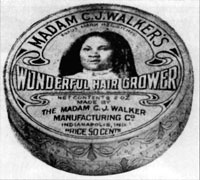 Wonderful Hair Grower