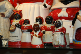 Mammy figurines