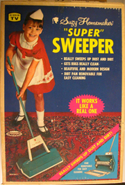 Suzy Sweeper