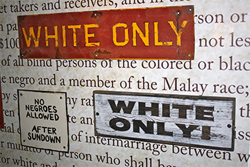 segregation signs copyrights questions of the month jim segregation signs