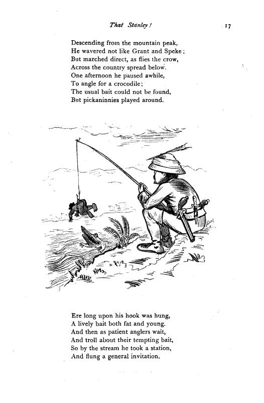 Illustration from Palmer Cox That Stanley book