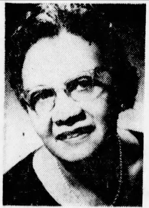 Charlemae Hill Rollins