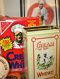 Cream of Wheat items