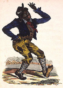 Jim Crow image