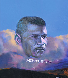"medger evers essay Facts about medgar evers 9: essays ""where is the voice coming from"" is the short story about assasin of medgar evers written by eudora welty appeared in the ."