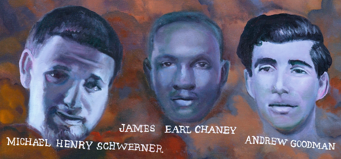 Schwerner, Chaney, Goodman