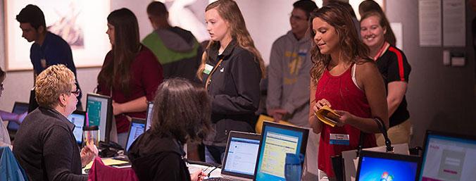 Ferris State University: Michigan College Campuses in Big