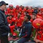 HEAD COACH TONY ANNESE HAS LED THE BULLDOGS TO A 33-4 RECORD OVER THE LAST 3 YEARS.