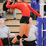 FSU POSTED A 3-0 WIN OVER TRUMAN STATE IN THE NCAA II REGIONAL QUARTERFINALS.