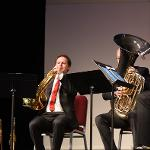 CANADIAN BRASS IN CONCERT