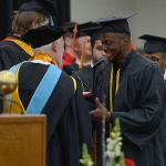 FALL COMMENCEMENT CEREMONIES