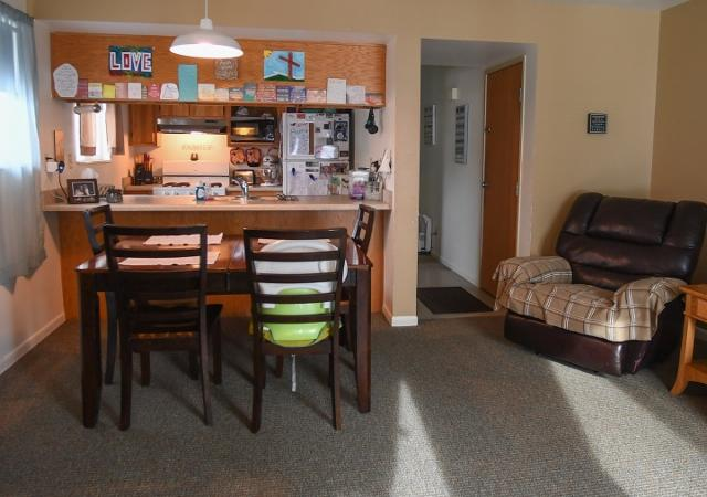 On Campus Apartments - Ferris State University