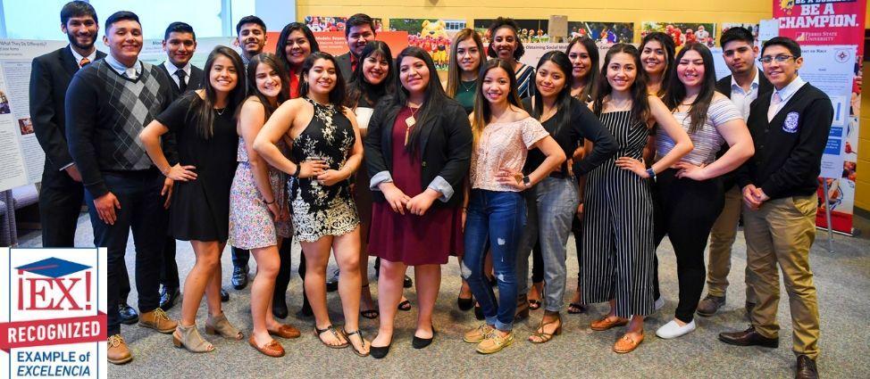 Promesa Scholars Examples of Excelencia