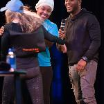 EMMY AWARD WINNING ACTOR AND COMEDIAN KEL MITCHELL
