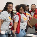 """MULTICULTURAL STUDENT SERVICES AND THE """"GEAR UP"""" PROGRAM HOSTED """"REALITY REMIXED."""""""