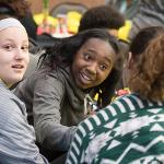 REALITY REMIXED IS A TEEN EMPOWERMENT SUMMIT FOR HIGH SCHOOL STUDENTS.