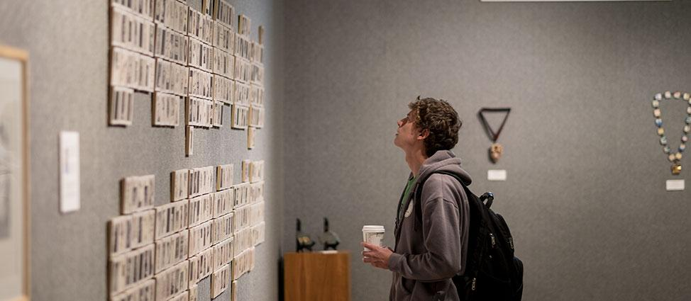 Ferris State University Fine Art Gallery