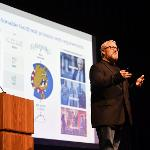 WYCKOFF IS THE FOUNDER AND CHIEF VISIONARY OFFICER OF SOCIAL MEDIA ENERGY IN DENVER, COLORADO.