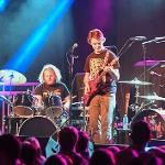 """THE """"MUSIC TAKES ACTION"""" BENEFIT CONCERT ROCKED WINK ARENA."""