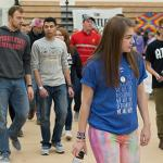 RELAY FOR LIFE IS THE SIGNATURE FUNDRAISER FOR THE AMERICAN CANCER SOCIETY.