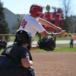THE BULLDOGS SWEPT A DOUBLE-HEADER AGAINST TIFFIN AND SPLIT A PAIR OF GAMES AGAINST FINDLAY.