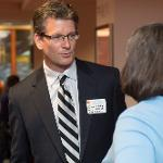 FSU ALUMNUS DANIEL HURLEY IS THE CEO OF THE MICHIGAN ASSOCIATION OF STATE UNIVERSITIES.